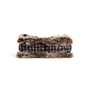 Authentic Second Hand Chanel Faux Fur Tweed Flap Bag (PSS-990-00094) - Thumbnail 3