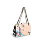 Authentic Second Hand Chanel Eiffel Tower Map Shoulder Bag (PSS-990-00102) - Thumbnail 4