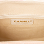 Authentic Second Hand Chanel Eiffel Tower Map Shoulder Bag (PSS-990-00102) - Thumbnail 5