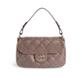Authentic Second Hand Chanel On the Road Flap Bag (PSS-990-00103) - Thumbnail 0