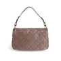 Authentic Second Hand Chanel On the Road Flap Bag (PSS-990-00103) - Thumbnail 2