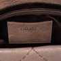Authentic Second Hand Chanel On the Road Flap Bag (PSS-990-00103) - Thumbnail 5