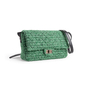Authentic Second Hand Chanel Tweed Reissue Easy Messenger Bag (PSS-990-00104) - Thumbnail 1