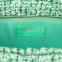 Authentic Second Hand Chanel Tweed Reissue Easy Messenger Bag (PSS-990-00104) - Thumbnail 9