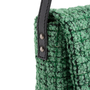 Authentic Second Hand Chanel Tweed Reissue Easy Messenger Bag (PSS-990-00104) - Thumbnail 6
