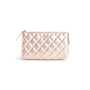 Authentic Second Hand Chanel Cosmetic Pouch (PSS-990-00098) - Thumbnail 0