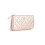 Authentic Second Hand Chanel Cosmetic Pouch (PSS-990-00098) - Thumbnail 1