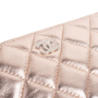 Authentic Second Hand Chanel Cosmetic Pouch (PSS-990-00098) - Thumbnail 4