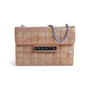 Authentic Second Hand Chanel Keyboard Flap Bag (PSS-990-00099) - Thumbnail 0