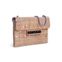 Authentic Second Hand Chanel Keyboard Flap Bag (PSS-990-00099) - Thumbnail 1