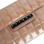 Authentic Second Hand Chanel Keyboard Flap Bag (PSS-990-00099) - Thumbnail 5