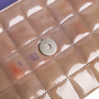 Authentic Second Hand Chanel Keyboard Flap Bag (PSS-990-00099) - Thumbnail 7