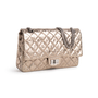 Authentic Second Hand Chanel Maxi Reissue 2.55 (PSS-990-00100) - Thumbnail 1