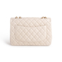 Authentic Second Hand Chanel Jumbo Single Flap Bag (PSS-990-00105) - Thumbnail 2