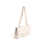 Authentic Second Hand Chanel Jumbo Single Flap Bag (PSS-990-00105) - Thumbnail 4