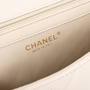 Authentic Second Hand Chanel Jumbo Single Flap Bag (PSS-990-00105) - Thumbnail 8