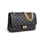 Authentic Second Hand Chanel Reissue 2.55 Bag (PSS-990-00106) - Thumbnail 1