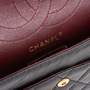 Authentic Second Hand Chanel Reissue 2.55 Bag (PSS-990-00106) - Thumbnail 6