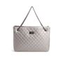 Authentic Second Hand Chanel Reissue 2.55 Shopping Tote (PSS-990-00109) - Thumbnail 0