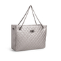 Authentic Second Hand Chanel Reissue 2.55 Shopping Tote (PSS-990-00109) - Thumbnail 1