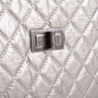 Authentic Second Hand Chanel Reissue 2.55 Shopping Tote (PSS-990-00109) - Thumbnail 4