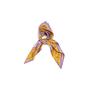 Authentic Second Hand Hermès Piqué Fleuri de Provence Scarf (PSS-A09-00019) - Thumbnail 0