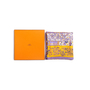 Authentic Second Hand Hermès Piqué Fleuri de Provence Scarf (PSS-A09-00019) - Thumbnail 6