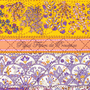 Authentic Second Hand Hermès Piqué Fleuri de Provence Scarf (PSS-A09-00019) - Thumbnail 4
