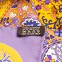 Authentic Second Hand Hermès Piqué Fleuri de Provence Scarf (PSS-A09-00019) - Thumbnail 5