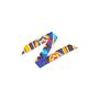 Authentic Second Hand Hermès La Rose Des Vents Twilly (PSS-A09-00026) - Thumbnail 3