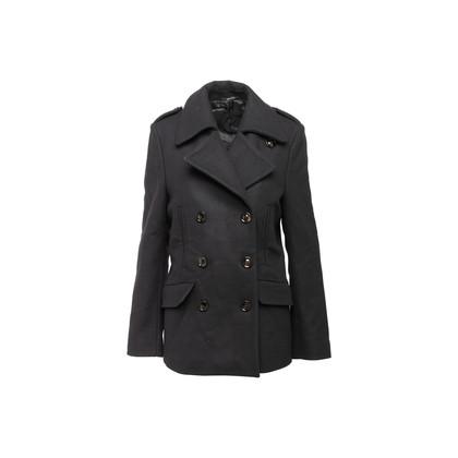 Authentic Second Hand Maison Martin Margiela Wool Jacket (PSS-088-00300)