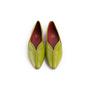 Authentic Second Hand Shang Xia Satis-Feet Ballerina Flats (PSS-990-00124) - Thumbnail 0