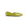 Authentic Second Hand Shang Xia Satis-Feet Ballerina Flats (PSS-990-00124) - Thumbnail 1