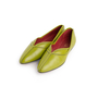 Authentic Second Hand Shang Xia Satis-Feet Ballerina Flats (PSS-990-00124) - Thumbnail 3