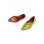 Authentic Second Hand Shang Xia Satis-Feet Ballerina Flats (PSS-990-00124) - Thumbnail 4