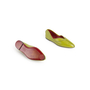 Authentic Second Hand Shang Xia Satis-Feet Ballerina Flats (PSS-990-00124) - Thumbnail 5