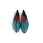 Authentic Second Hand Shang Xia Satis-Feet Ballerina Flats (PSS-990-00125) - Thumbnail 0