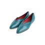 Authentic Second Hand Shang Xia Satis-Feet Ballerina Flats (PSS-990-00125) - Thumbnail 3