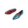 Authentic Second Hand Shang Xia Satis-Feet Ballerina Flats (PSS-990-00125) - Thumbnail 4