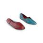 Authentic Second Hand Shang Xia Satis-Feet Ballerina Flats (PSS-990-00125) - Thumbnail 5