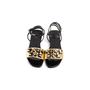 Authentic Second Hand Fendi Pyramid Stud Sandals  (PSS-990-00130) - Thumbnail 0