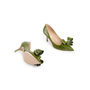 Authentic Second Hand Valentino Bow Patent Pumps (PSS-990-00134) - Thumbnail 5