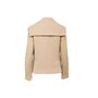 Authentic Second Hand 3.1 Phillip Lim Camel Peacoat with Removable Sleeves (PSS-A02-00013) - Thumbnail 1
