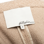 Authentic Second Hand 3.1 Phillip Lim Camel Peacoat with Removable Sleeves (PSS-A02-00013) - Thumbnail 2