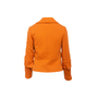 Authentic Second Hand 3.1 Phillip Lim Burnt Orange Wool Coat  (PSS-A02-00014) - Thumbnail 1