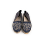 Authentic Second Hand Christian Dior Riveria Embellished Espadrilles (PSS-990-00142) - Thumbnail 0