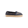 Authentic Second Hand Christian Dior Riveria Embellished Espadrilles (PSS-990-00142) - Thumbnail 1