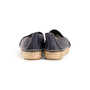 Authentic Second Hand Christian Dior Riveria Embellished Espadrilles (PSS-990-00142) - Thumbnail 2