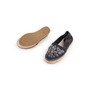 Authentic Second Hand Christian Dior Riveria Embellished Espadrilles (PSS-990-00142) - Thumbnail 4