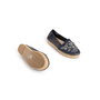 Authentic Second Hand Christian Dior Riveria Embellished Espadrilles (PSS-990-00142) - Thumbnail 5